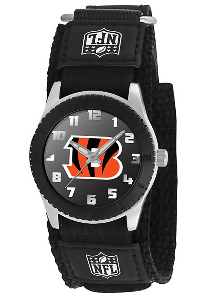 Cincinnati Bengals Accessories Rookie Youth Watches - Image 1