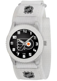 Philadelphia Flyers Accessories White Watches
