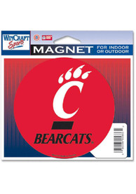 Cincinnati Bearcats Indoor/Outdoor Magnet