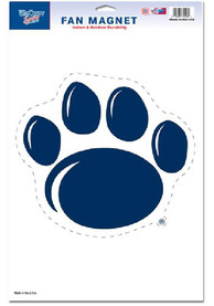 Penn State Nittany Lions Paw Doorsign Magnet