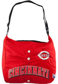 Cincinnati Reds Red Team Jersey Tote