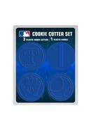 Texas Rangers 4pk Cookie Cutters - Image 3