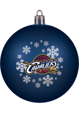 Cleveland Cavaliers Shatterproof Ornament