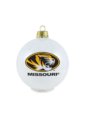 Missouri Tigers LED Color Changing Ornament
