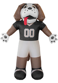 New Orleans Saints Brown Outdoor Inflatable 7 Ft Team Mascot