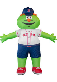 Boston Red Sox Green Outdoor Inflatable 7 Ft Team Mascot