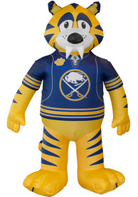 Buffalo Sabres Navy Blue Outdoor Inflatable 7 Ft Team Mascot