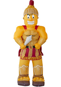 USC Trojans Red Outdoor Inflatable 7 Ft Team Mascot