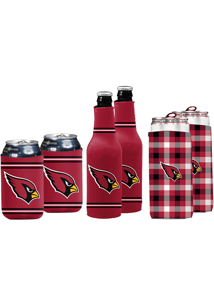 Arizona Cardinals Variety Pack Coolie - Image 1