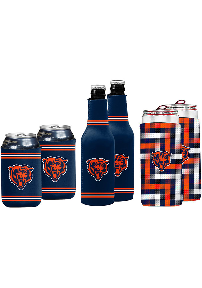 Chicago Bears Variety Pack Coolie - Image 1