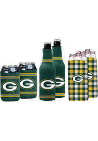 Green Bay Packers Variety Pack Coolie