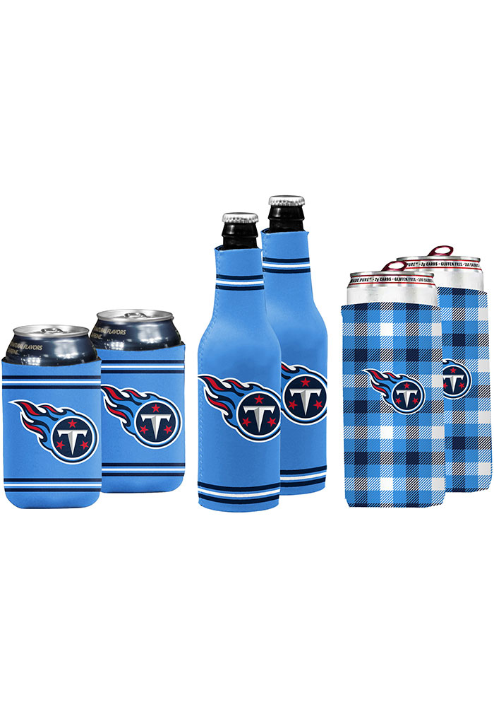 Tennessee Titans Variety Pack Coolie - Image 1