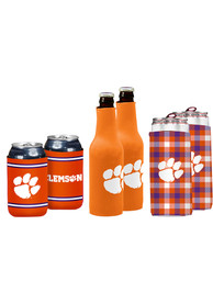 Clemson Tigers Variety Pack Coolie