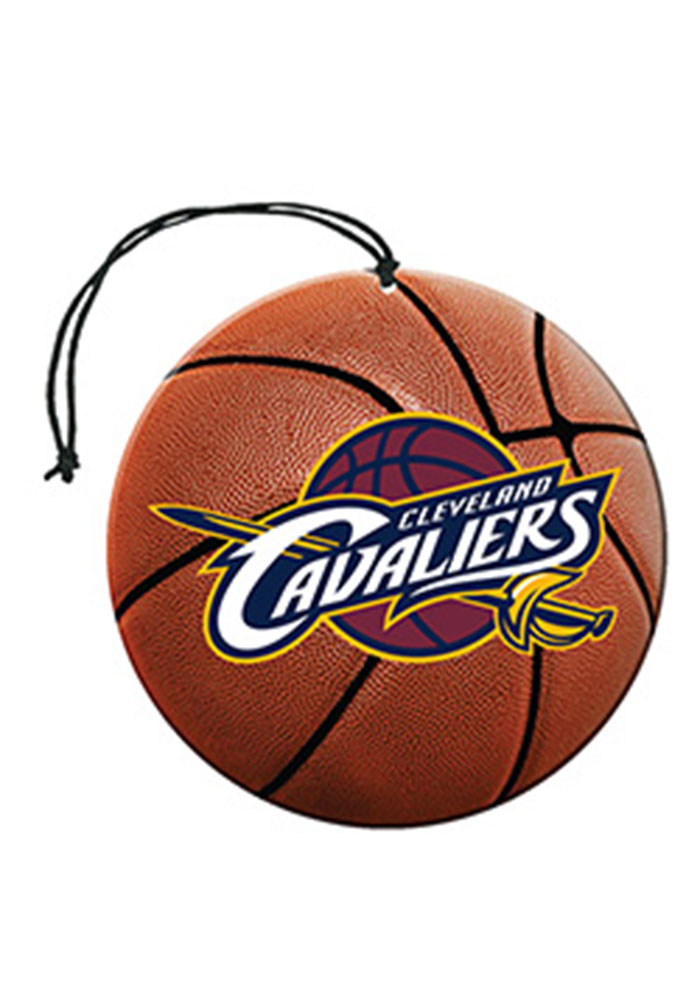 Cleveland Cavaliers 3 Pack Auto Air Freshners - Image 1