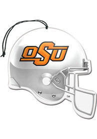Oklahoma State Cowboys Sports Licensing Solutions 3 pack Car Air Fresheners - Orange