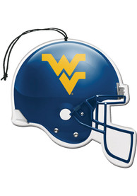West Virginia Mountaineers Sports Licensing Solutions 3 pack Car Air Fresheners - Blue