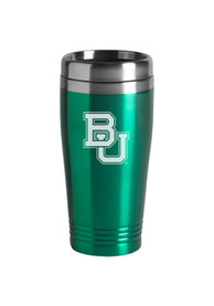 Baylor Bears 16oz Stainless Steel Travel Mug