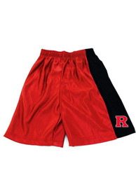 Rutgers Scarlet Knights Toddler Red Basketball Shorts