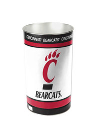 Cincinnati Bearcats Tapered Waste Basket
