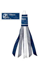 Dallas Cowboys 57 Inch Windsock