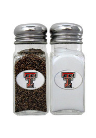 Texas Tech Red Raiders SHAKERS Salt and Pepper Set