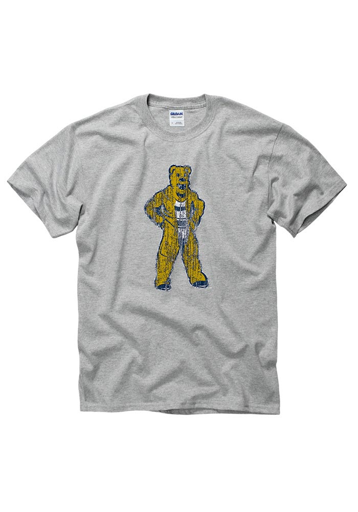 Penn State Nittany Lions Youth Grey Lion Short Sleeve T-Shirt - Image 1