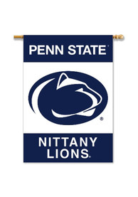 Penn State Nittany Lions 28x40 2 Sided Banner