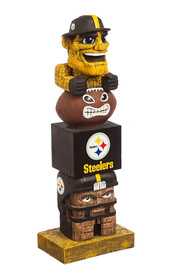 Pittsburgh Steelers Team Totem Gnome