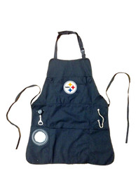 Pittsburgh Steelers Grilling BBQ Apron
