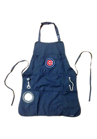 Chicago Cubs Grilling BBQ Apron