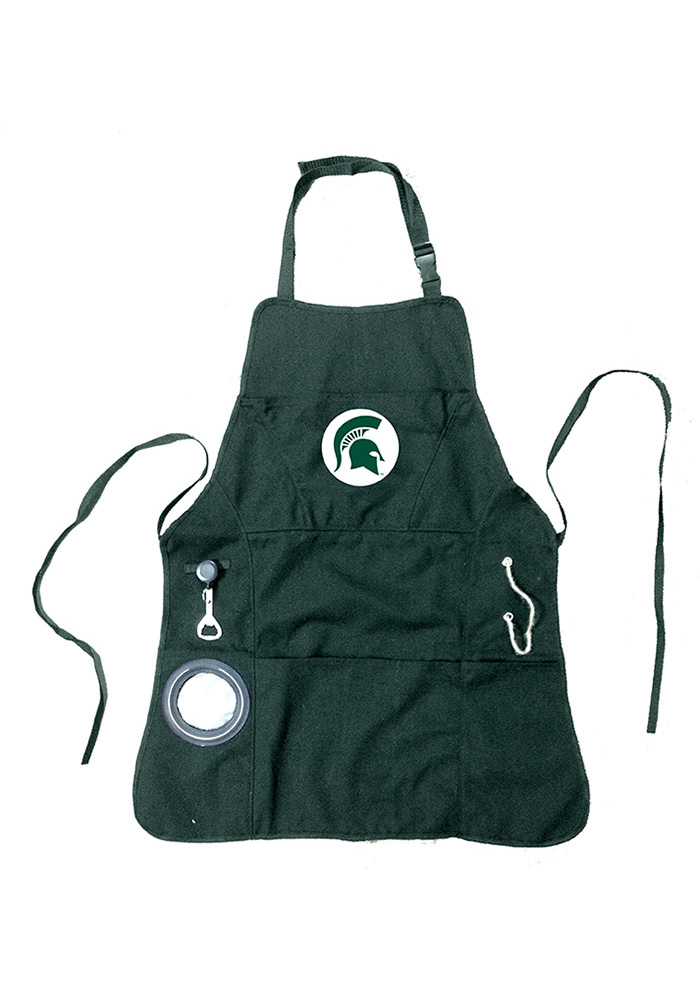 Michigan State Spartans Grilling BBQ Apron