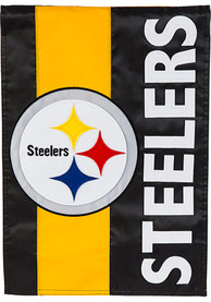 Pittsburgh Steelers Mixed Material Banner