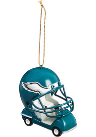 Philadelphia Eagles Cart Ornament