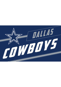 Dallas Cowboys 16x28 Coir Punch Door Mat