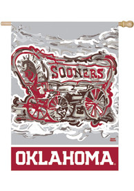 Oklahoma Sooners Justin Patten Banner