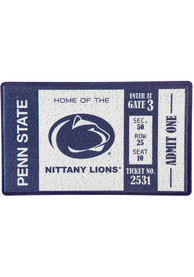 Penn State Nittany Lions Turf Trapper Door Mat