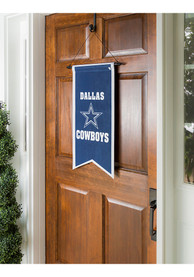 Dallas Cowboys Banner Garden Flag