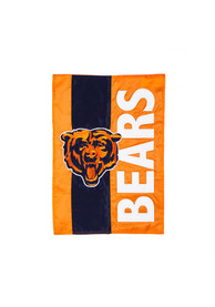 Chicago Bears Mixed Material Garden Flag