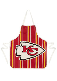 Kansas City Chiefs Double Sided BBQ Apron