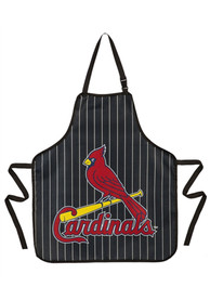 St Louis Cardinals Double Sided BBQ Apron