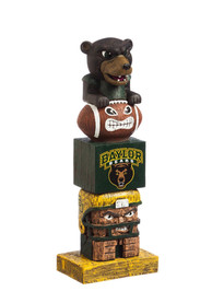 Baylor Bears Team Totem Gnome