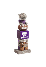 K-State Wildcats Team Totem Gnome