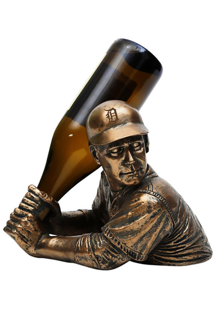 Detroit Tigers Bambino Bottle Holder Wine Accessory - Image 1