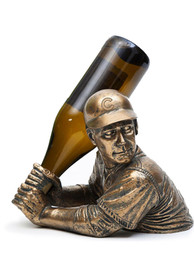 Chicago Cubs Bambino Bottle Holder Wine Accessory