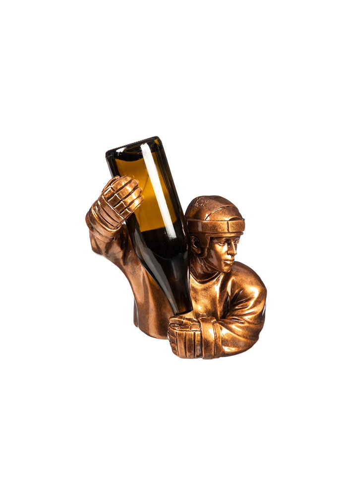 Pittsburgh Penguins Winger Wine Accessory - Image 2