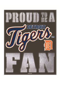 Detroit Tigers LED Metal Neon Sign