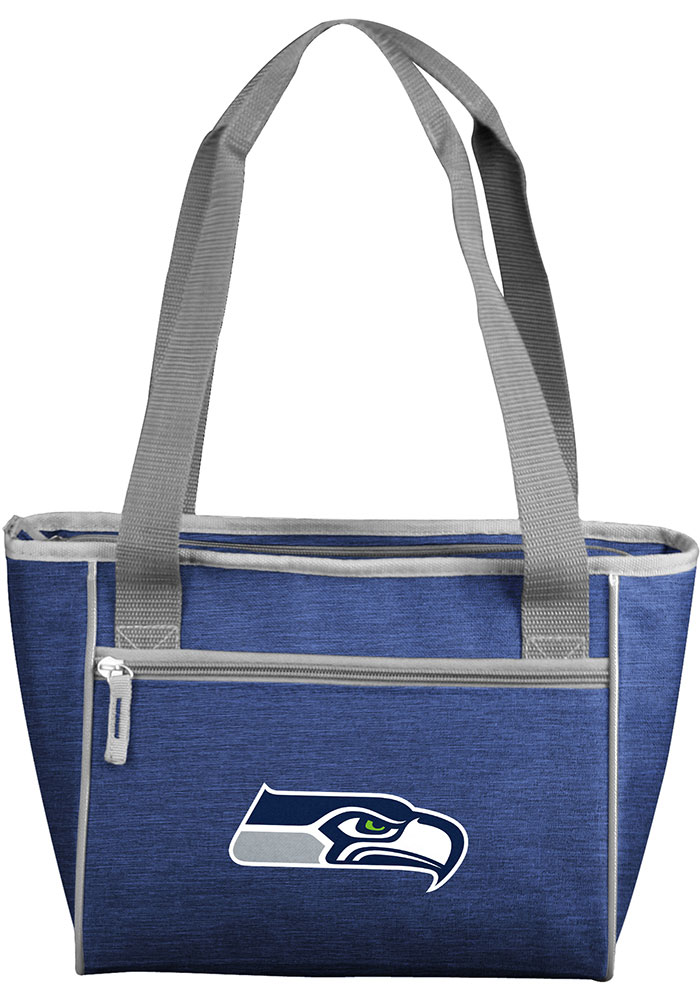 Seattle Seahawks 16 Can Cooler - Image 1