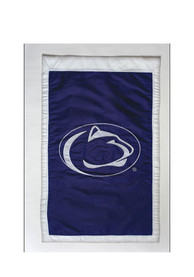Penn State Nittany Lions 28x44 Applique Banner