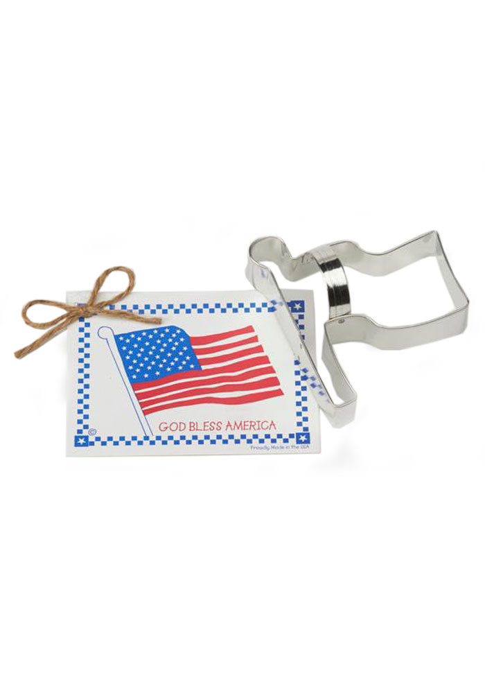 Colonial COOKIE CUTTER Cookie Cutters - Image 1