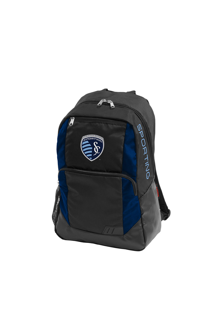 Sporting Kansas City Blue Closer Backpack - Image 1